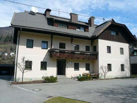 3 Monate Hauptmietzinsfrei!!! 2-Zimmer-Wohnung in Radenthein - Untertweng!!