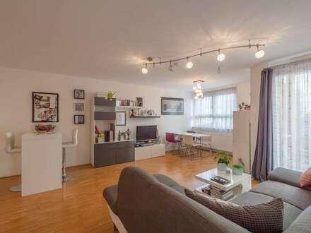 ab 01.01.2020 - perfekt aufgeteilte 2-Zimmer-Wohnung mit Balkon nahe U6 & U4