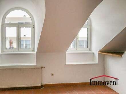 Stilvolles Ambiente - Wohnen im ehemaligen Herrenhaus