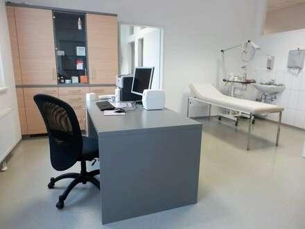 Hochwertig ausgestattete, moderne Ordination/Arztpraxis im Zentrum von Weiz