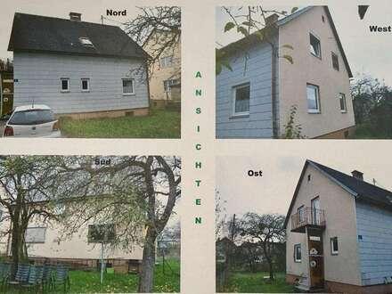 2 Familienhaus im Wolfsberger Zentrum