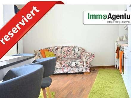 Tolle 2-Zimmerwohnung in Götzis Top 7/18