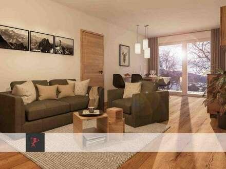 Exklusives Appartement im Salzburger Land