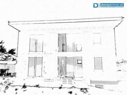 Erstbezug! 80 m² Erdgeschoßwohnung mit Garten in Mank
