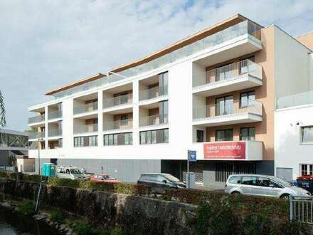 Wohnträume werden wahr – in Grieskirchen! Nur Anleger