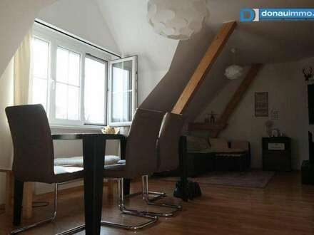 Stilvoll eingerichtete, sonnige Wohnung im Herzen Bad Waltersdorf