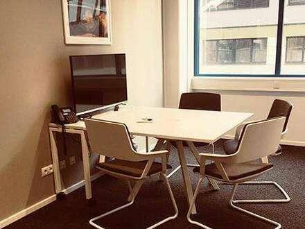 Ihr Privatbüro für 5-6 Personen - Graz Smart City