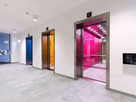Ihr Privatbüro für 3-4 Personen - Wien Orbi Tower