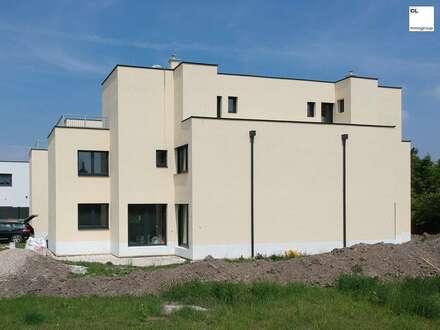 """Doppelhaushälfte 170m² Wfl/Nfl. 6 Zimmer in Groß-Enzersdorf """"Schlüsselfertig"""""""