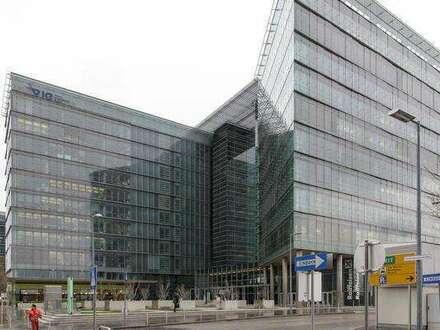 Ihr Grossraumbüro (ab 6 P.) in Wien Office Park Airport