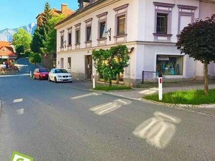 Eisenerz - Historisches Wohn und Geschäftshaus