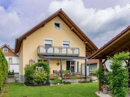 Kaufen Sie ein Haus zum Preis einer Salzburg-Stadt Wohnung