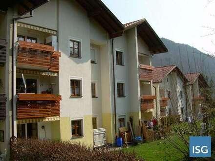 Objekt 599: 3-Zimmerwohnung in Engelhartszell, Hagngasse 171, Top 1