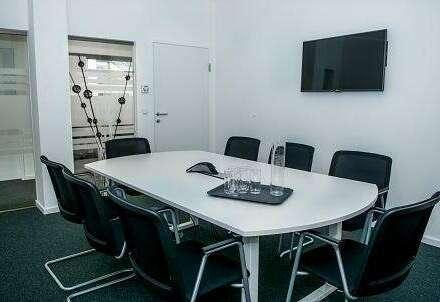 Ihr Privatbüro für 5-6 Personen - Salzburg Siezenheimerstrasse