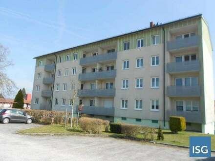 Objekt 503: 3-Zimmerwohnung in Andorf, Hebenstreitgasse 4, Top 8