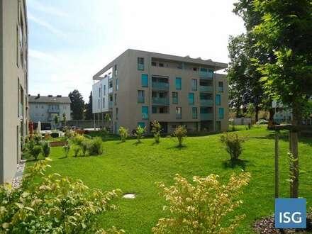 Obj. 2086, Braunau, Laabstraße 9: Attraktive Dreizimmer-Wohnung, Top 8