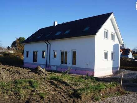 Doppelhaushälfte auf Baurechtsgrund in Guntramsdorf zu kaufen