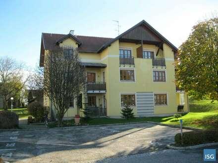 Objekt 319: 3-Zimmerwohnung in Dorf an der Pram, Dorf/Pram 59, Top 2