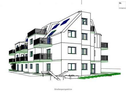 Provisionsfrei - Sonnige Eigentumswohnung, Erstbezug - Wohnen in unmittelbarer Nähe zu U1 Leopoldau !