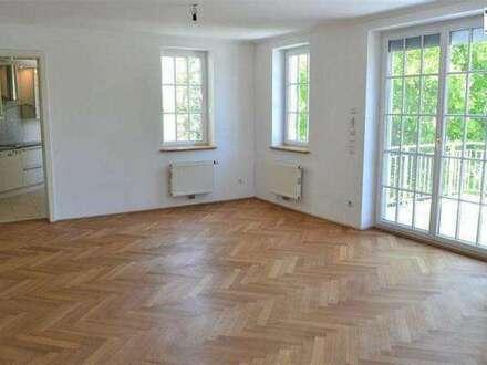 Wohnen im FONTANA Wohnpark - 3-Zimmer-Wohnung mit zwei Balkonen
