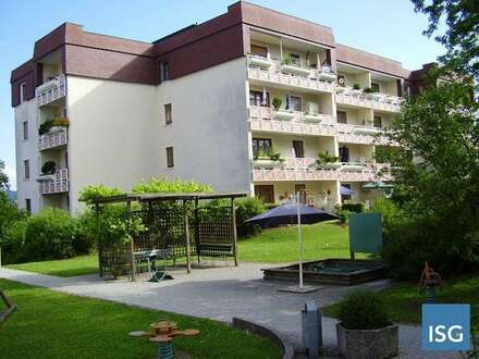 Obj. 307 Wohnen in Braunau-Haselbach, nette 3-Zimmerwohnung, Top 12