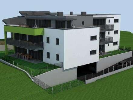 Neubau- Wohnprojekt Auenweg