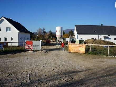Günstige Doppelhaushälften in Guntramdorf zu verkaufen