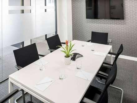 """""""Sichern Sie sich noch heute günstige private Büros für 3-4 Personen. Kommen Sie in den Genuss eines 15 m² großen privaten…"""