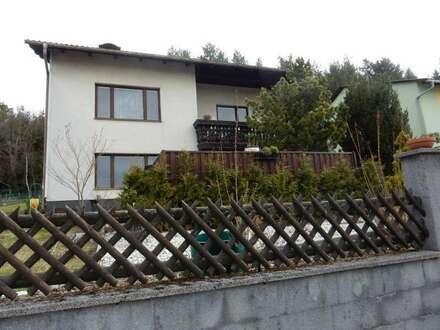 Haus mit Garten nähe Waidhofen/Thaya