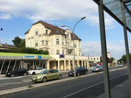 Fachmarktcenter in Hartberg