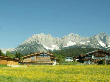 Going: Exklusives Landhaus in ruhiger und sonniger Lage
