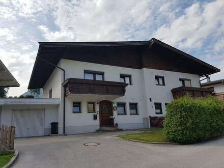 Sehr schön gelegenes Haus in Schwoich günstig zu vermieten!