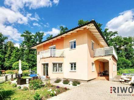 Villa Toscana- Klagenfurt / Poggersdorf