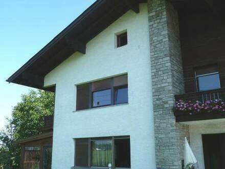 Einfamilienhaus, 140 qm, in sonniger Grünlage, nächst Eugendorf