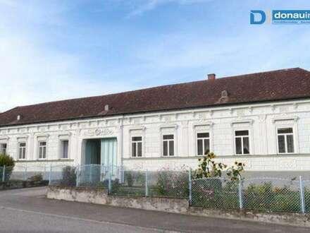 3762 Oedt a.d. Wild: Bauernhof im Waldviertel
