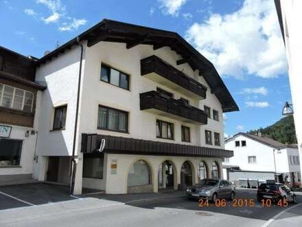 3-Zimmer-Wohnung in Imst