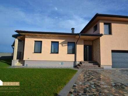 Provisionsfrei! sehr elegantes Einfamilienhaus mit Top Ausstattung