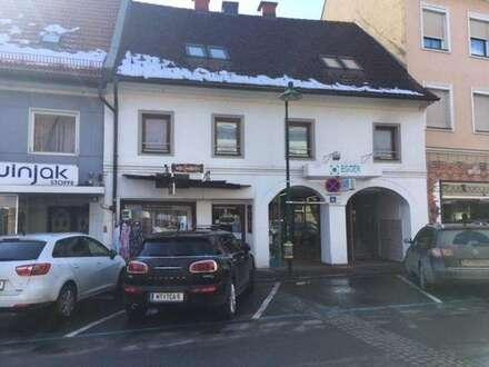 Zinshaus in Knittelfeld
