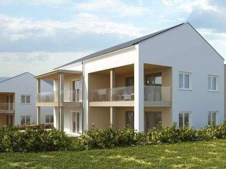 Hausmannstätten bei Graz/ Neubau Doppelhaushälfte/ ca.213 m² Garten/ provisionsfrei für den Käufer