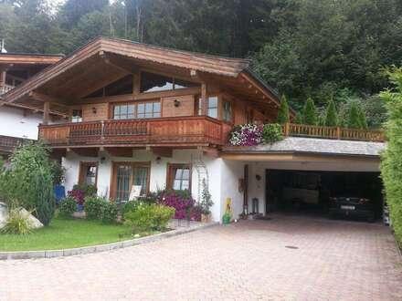 Tiroler Landhaus mit Einliegerwohnung