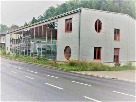 350 m² HALLE IN LAMBACH BEI WELS