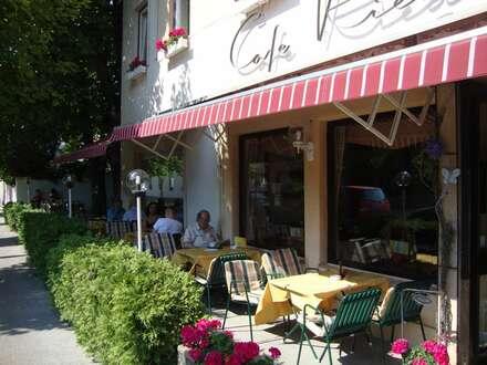 Kur-Kaffee Konditorei mit Hotel Garni