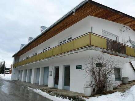 Großzügiges Wohnhaus am Iselsberg- Renovierungsbedarf