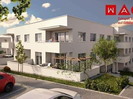 Geförderte Eigentumswohnung am Wagnerberg - sehr helle, sonnige Wohnung mit geringen Betriebskosten jetzt provisionsfrei…