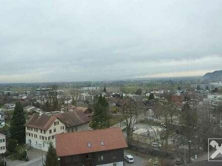 Singlewohnung in Dornbirn mit ca. 28 m² Wohnfläche