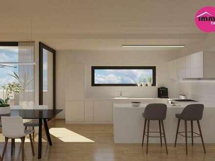 +++PROVISIONSFREI+++AMBASSADOR PENTHOUSE: Exklusive 4+ Zimmer Penthouse Wohnung auf einer Ebene - Reservieren Sie jetzt -…