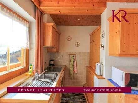 Gemütliche 2 Zimmer Wohnung in Brixen zu vermieten