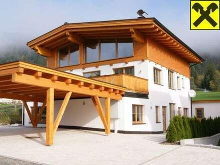 Neubau-Landhaus Mitten im Grünen am Walchsee