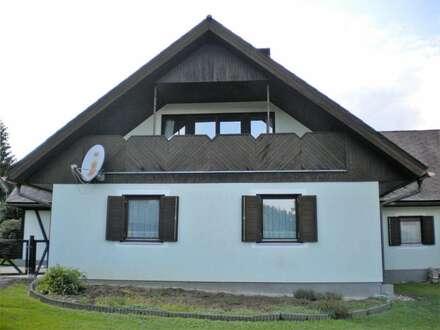 Deutschlandsberg: Gemütliches Einfamilienhaus in Ruhelage am Stadtrand