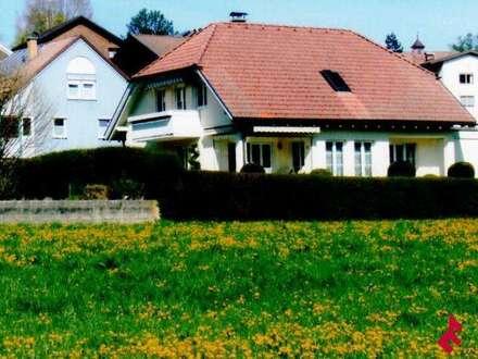 gepflegtes Wohnhaus in Sackgasse